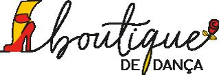 Boutique de Dança logotipo oficial