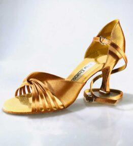 Sandália para Dança My Dance Modelo Athenas