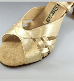 Sandália para Dança My Dance Modelo Grécia
