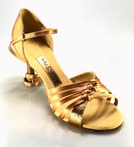 Sandália para Dança My Dance Modelo Lisbôa