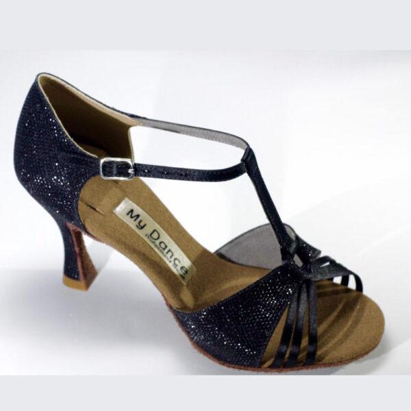 Sandália para Dança My Dance Modelo Londres