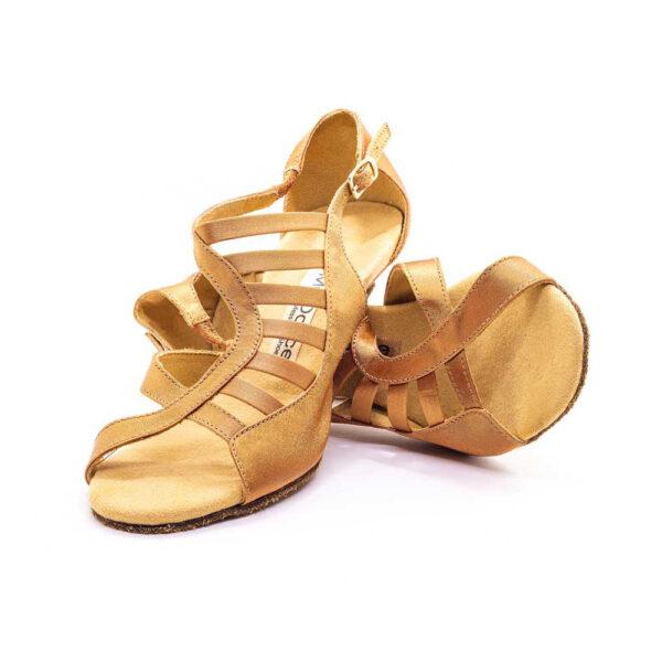 Sandália para Dança My Dance Modelo Roma