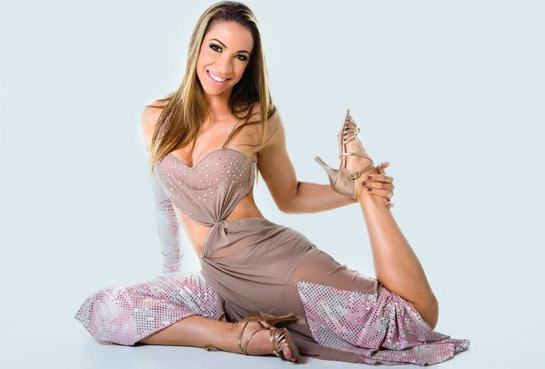 Sandálias My Dance